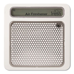 "Fresh Products myfresh Dispenser, 3"" x 1"" x 3"", White, 6/Carton"