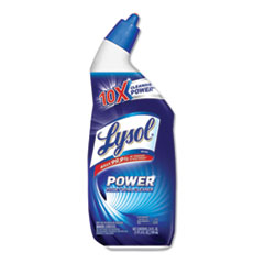 LYSOL® Brand Disinfectant Toilet Bowl Cleaner