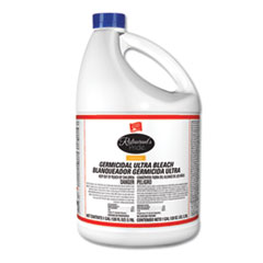 Restaurant's Pride® Ultra Germicidal Bleach, 1 Gallon Bottle, 6/carton