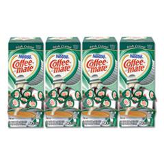 Coffee-mate® Liquid Coffee Creamer, Irish Creme, 0.38 oz Mini Cups, 50/Box, 4 Boxes/Carton, 200 Total/Carton
