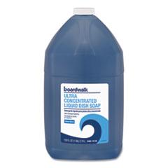 Boardwalk® Ultra Concentrated Liquid Dish Soap, Clean, 1 gal