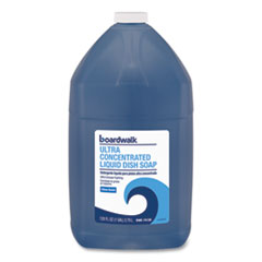 Boardwalk Ultra Concentrated Liquid Dish Soap
