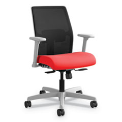 HON® Ignition® Series Mesh Mid-Back Work Chair