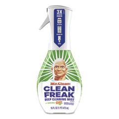 Mr. Clean® Clean Freak Deep Cleaning Mist Multi-Surface Spray, Gain Original, 16 oz, 6/CT