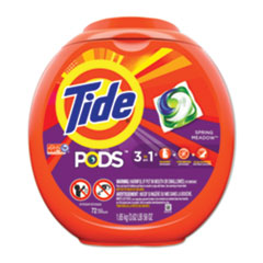Tide® PODS™