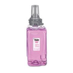 GOJO® Antibacterial Foam Handwash, Refill, Plum, 1,250 mL Refill, 3/Carton