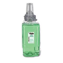 GOJO® Botanical Foam Handwash Refill, Botanical, 1250 mL Refill, 3/Carton