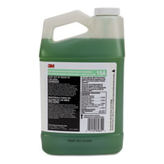 3M™ Non-Acid Disinfectant Bathroom Cleaner Concentrate, 0.5 gal Bottle, 4/Carton
