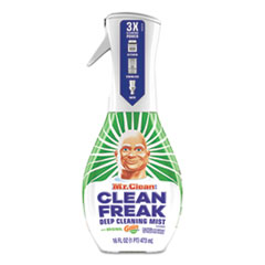 Mr. Clean® Clean Freak Deep Cleaning Mist Multi-Surface Spray, Gain Original, 16 oz Spray Bottle