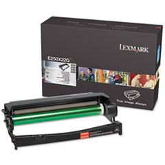 Lexmark™ E250X22G Photoconductor Kit Thumbnail