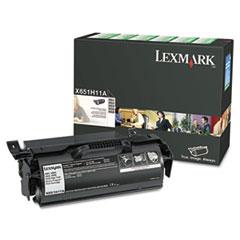 LEXX651H11A Thumbnail