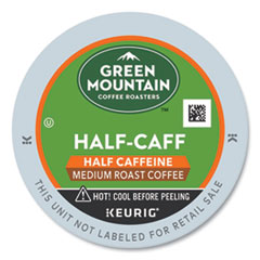 Green Mountain Coffee® Half-Caff Coffee K-Cups®
