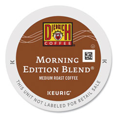 Diedrich Coffee® Morning Edition Coffee K-Cups®