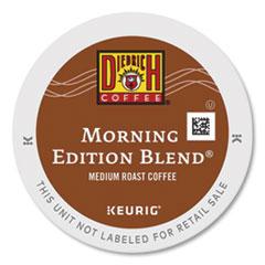 Morning Edition Coffee K-Cups, 96/Carton
