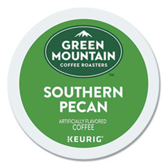 Green Mountain Coffee® Southern Pecan Coffee K-Cups, 24/Box