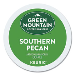 Green Mountain Coffee® Southern Pecan Coffee K-Cups, 96/Carton