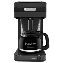 BUNN® 10-Cup Speed Brew Elite CSB2G Coffee Maker, Gray