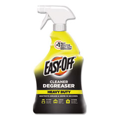 EASY-OFF® Heavy Duty Cleaner Degreaser