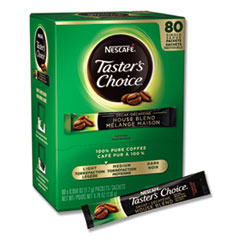 Nescafé® Taster's Choice® Stick Packs