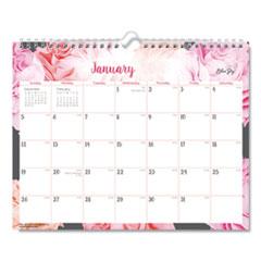 Blue Sky® Joselyn Wall Calendar, 11 x 8.75, 2021