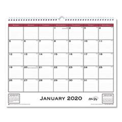 Blue Sky® Enterprise Wall Calendar