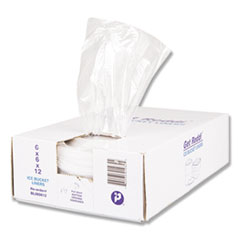 Inteplast Group Ice Bucket Liner Bags