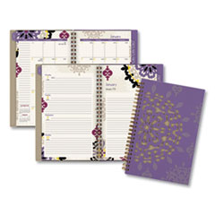 Cambridge® Vienna Weekly/Monthly Appointment Book