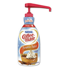 Coffee-mate® Liquid Creamer Pump Bottle