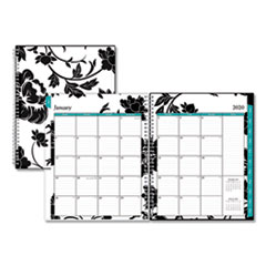 Blue Sky™ Barcelona CYO Weekly/Monthly Planner
