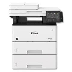 Canon® imageCLASS D1650 Wireless Multifunction Laser Printer, Copy/Fax/Print/Scan