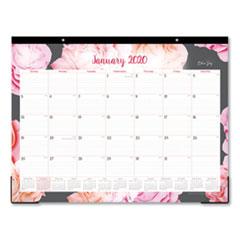 Blue Sky® Joselyn Desk Pad, 22 x 17, 2021