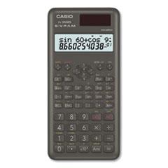 Casio® FX-300MSPLUS2 Scientific Calculator, 12-Digit LCD