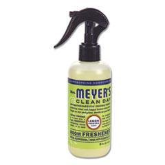 Clean Day Room Freshener, Lemon Verbena, 8 oz, Non-Aerosol Spray