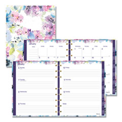 Blueline® MiracleBind™ Passion Weekly/Monthly Hard Cover Planner