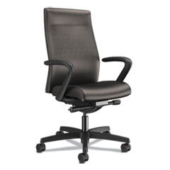 HON® Ignition® 2.0 Upholstered Mid-Back Task Chair