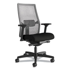 HON® Ignition® 2.0 Reactiv Mid-Back Task Chair