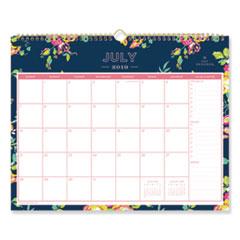 Blue Sky® Day Designer Academic Year Wall Calendar