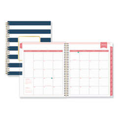 Blue Sky® Day Designer Daily/Monthly Planner