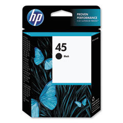 HP 51645A, DT51645A Ink