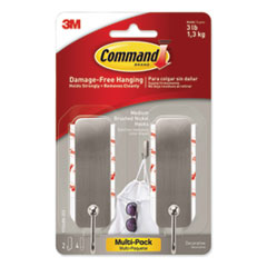 Command(TM) Decorative Hooks