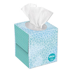 Kleenex® Cool Touch Facial Tissue
