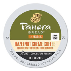 Panera Bread® at HOME Hazelnut Creme K-Cup Pods, 24/Carton
