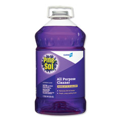 All Purpose Cleaner, Lavender Clean, 144 oz Bottle