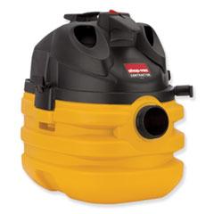 Shop-Vac® 5 Gallon 6 Peak HP Portable Contractor Wet/Dry Vacuum