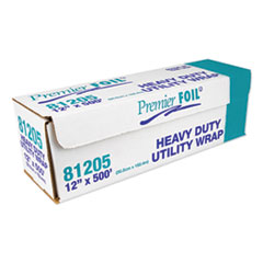 GEN Heavy-Duty Aluminum Foil Roll