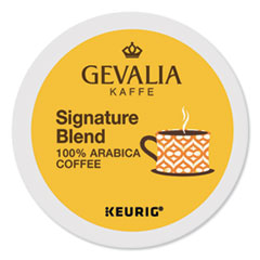 Gevalia® Kaffee Signature Blend K-Cups, 24/Box