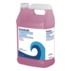 Boardwalk® Industrial Strength Pot and Pan Detergent