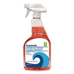 Boardwalk® All-Natural Bathroom Cleaner, 32 oz Spray Bottle