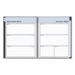 Blue Sky™ Passages Weekly/Monthly Wirebound Planner