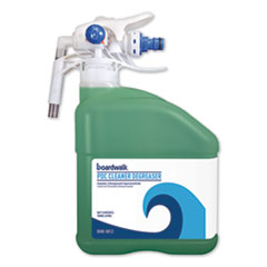 Boardwalk® PDC Cleaner Degreaser, 3 Liter Bottle, 2/Carton
